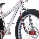 """2021 SE Bikes Fat Quad 26"""" BMX Bike"""