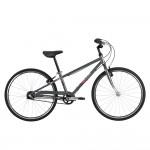 Byk Bikes E540x3i 3 Speed Internal Geared Bike - Stealth Charcoal
