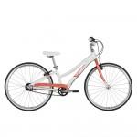 Byk Bikes E540x3i 3 Speed Internal Geared Bike - Watermelon