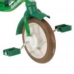 "Italtrike 10"" Transporter Trike - Primavera Green"