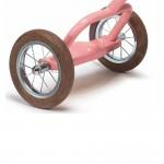 "Italtrike 16"" Spokes Trike - Rose Garden Pink"