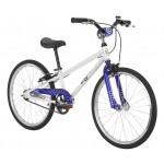 Byk Bikes E-450 Kids Single Speed Bike - Vivid Blue