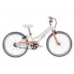 Byk Bikes E-450 Kids Single Speed Bike - Coral Pink