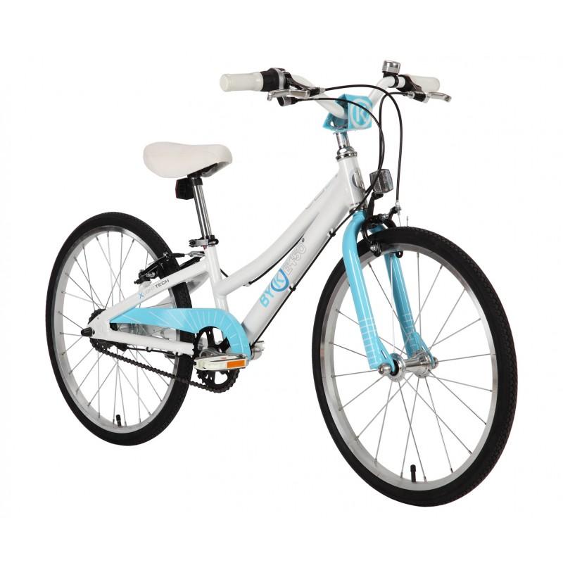 Byk Bikes E-450 Kids 3 Speed Internal Geared Bike - Sky Blue
