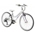 Byk Bikes E540x9 9 Speed External Bike - Lilac Haze