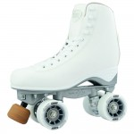 Crazy Skates Celebrity Art Roller Skates White - EU39