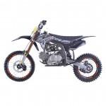 Crossfire CF125s 125cc Dirt Bike - Black
