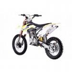 Crossfire CF250 250cc Dirt Bike - White