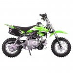 GMX Moto50 50cc Dirt Bike Green