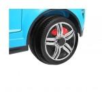 Rigo Kids Range Rover Evoque Kids Ride On Car - Blue