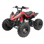 GMX 125cc The Beast Sports Quad Bike - Red