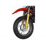 GMX 50cc Chip Kids Dirt Bike - Red
