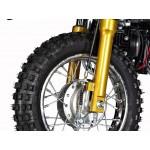GMX 50cc Chip Kids Dirt Bike - Black