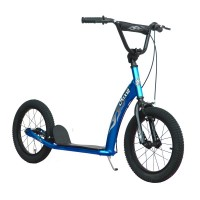 BMX SCOOTERS