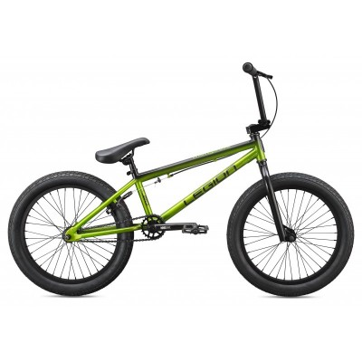 DIRT/FREESTYLE BMX