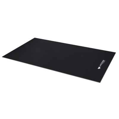 Lifespan Rubber Exercise/Fitness Mat 2.0m