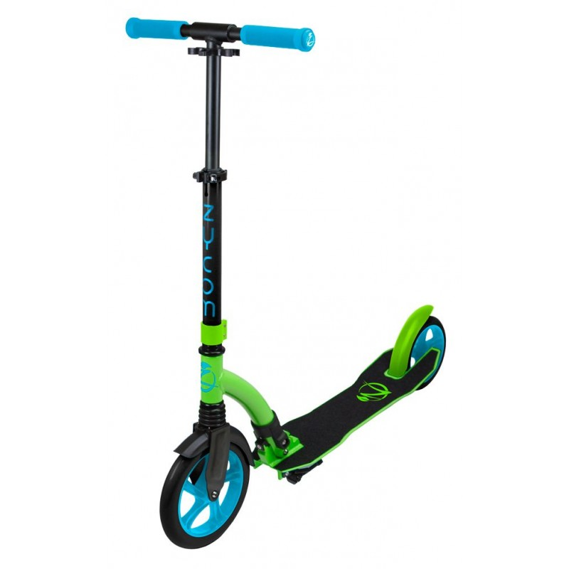 Zycom Easy Ride 230 - Green/Blue