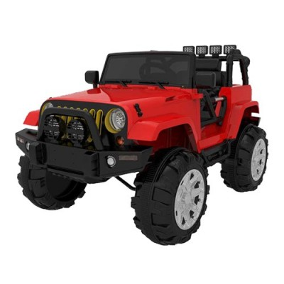 Go Skitz 12V Electric Ride On - Red