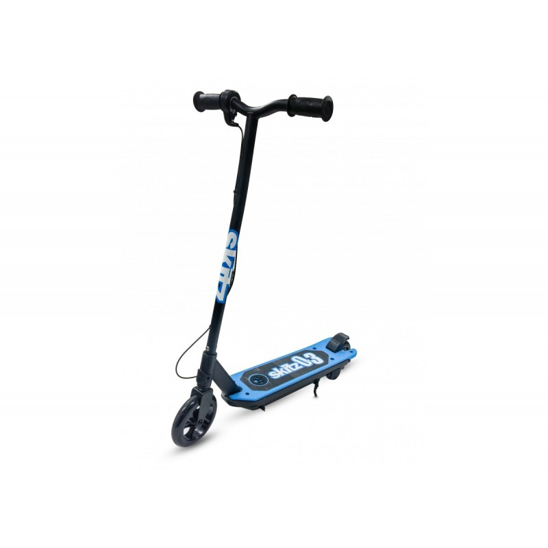 Go Skitz 0.3 Electric Scooter Blue