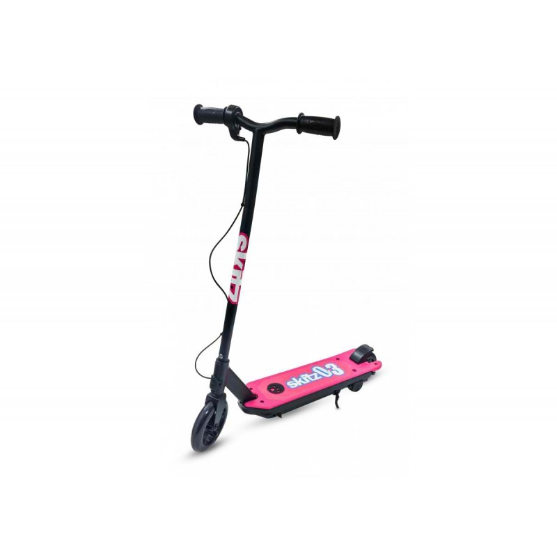 Go Skitz 0.3 Electric Scooter Pink