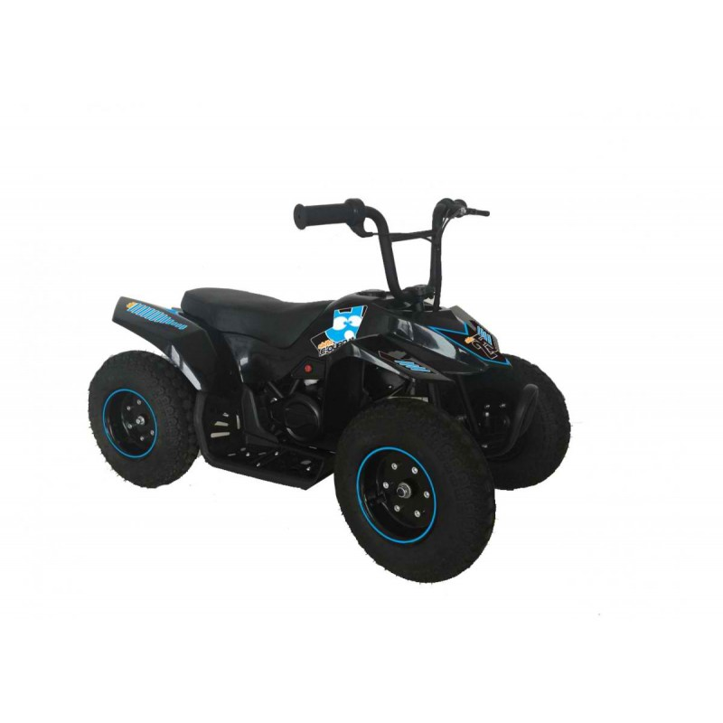 Go Skitz 2.5 E-Quad Bike Blue