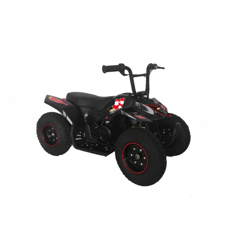 Go Skitz 2.5 E-Quad Bike Red