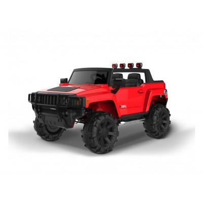 Go Skitz 12V Commando Electric Ride On - Red