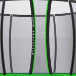 Lifespan 8ft HyperJump3 Springless Trampoline