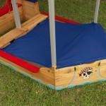 Kidkraft Kids Pirate Sandbox