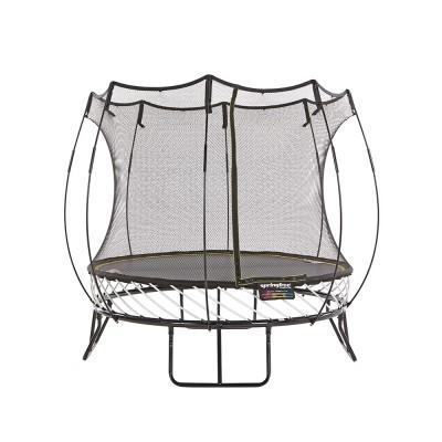 Springfree Trampoline Compact Round
