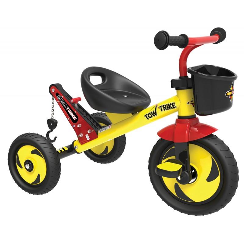 Eurotrike Kids Tow Trike