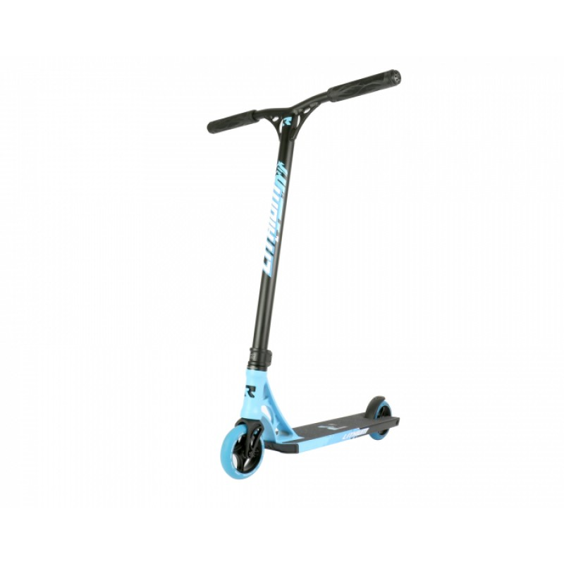Root Industries Lithium Complete Scooter - Blue Black