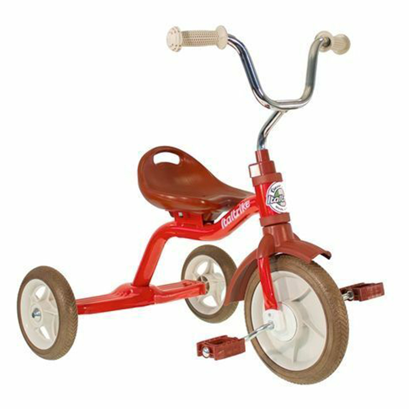 "Italtrike 10"" Super Touring Tricycle Champion"