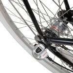 "XDS Broadwalk 26"" x 18"" Step Through Bike Pale Mint"
