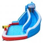 Lifespan Sharky Slide & Splash Inflatable