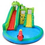Lifespan Crocadoo Slide & Splash