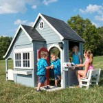 Backyard Discovery Spring Cottage
