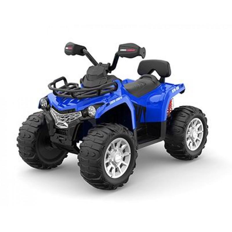 Go Skitz Rover Electric Quad Bike Blue