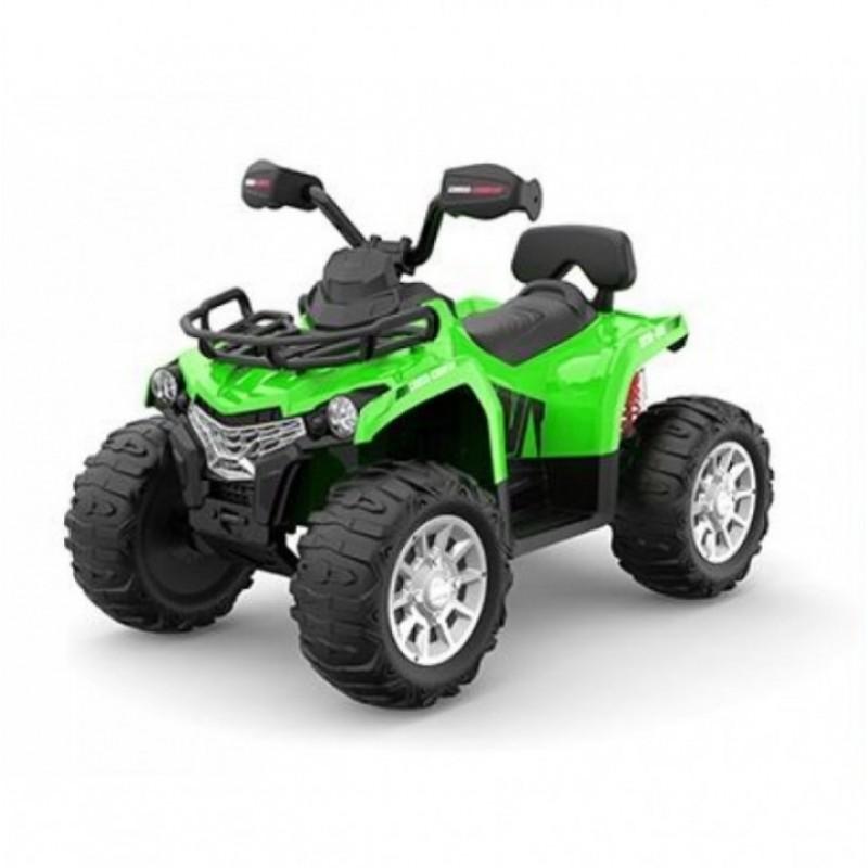 Go Skitz Rover Electric Quad Bike Green
