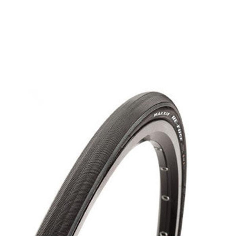 Maxxis Re-Fuse 700 x 23c Folding Road Bike Bicycle Tyre Black