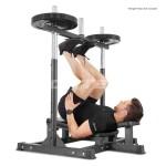 Lifespan LP1 Vertical Leg Press