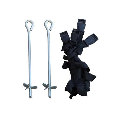 Lifespan Trampoline Anchor Kit