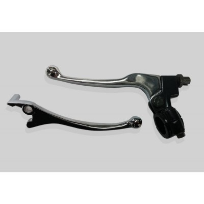 GMX Brake and Clutch Levers
