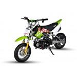 GMX 50cc Chip Kids Dirt Bike - Green