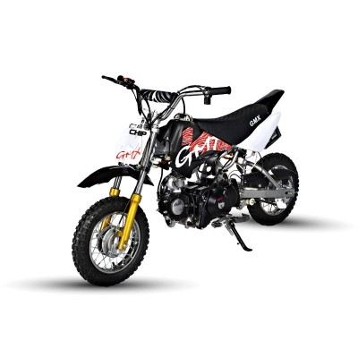 GMX Chip Black 50cc Dirt Bike