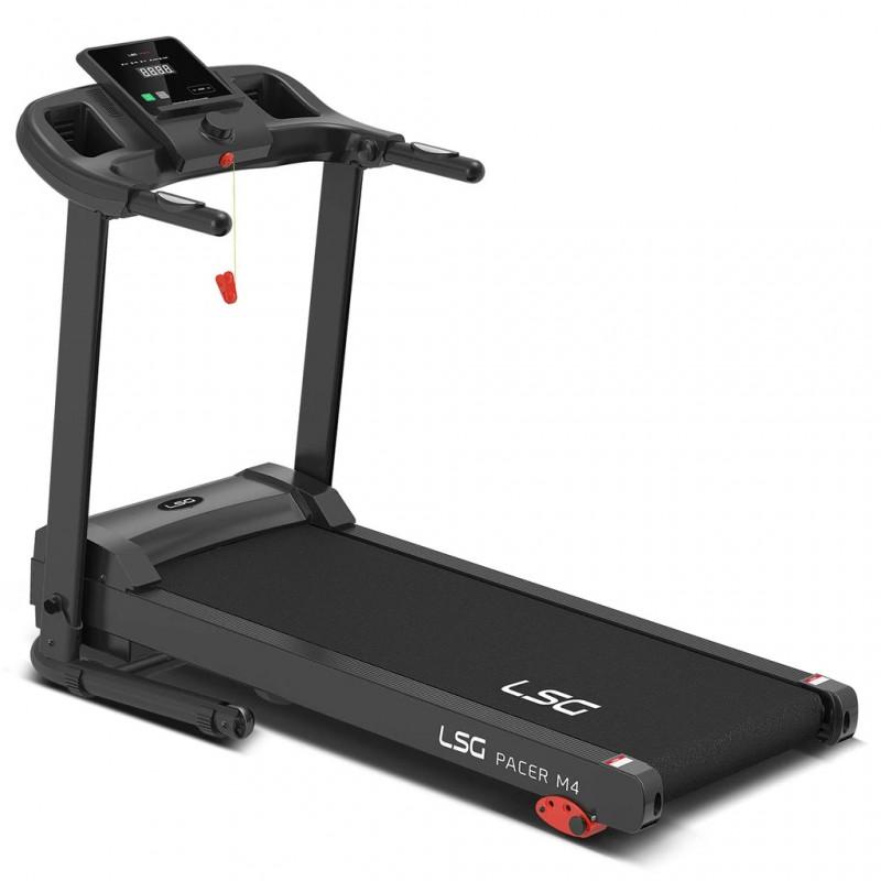 LSG Pacer M4 Treadmill