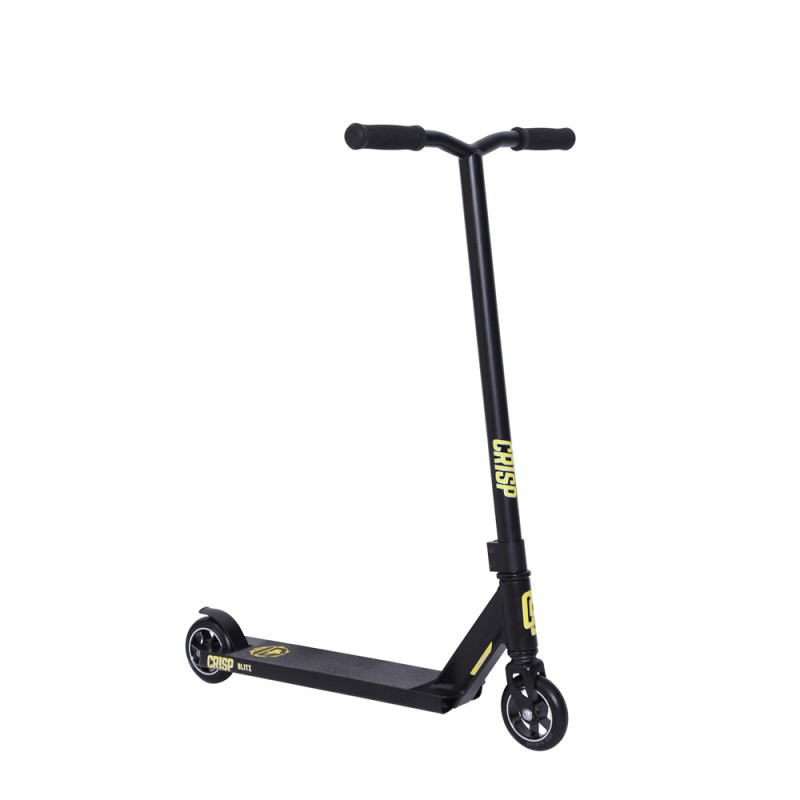 Crisp Blitz Scooter - Black