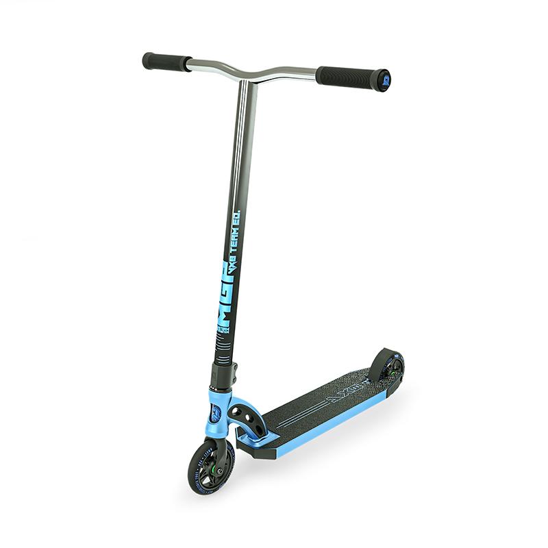 Madd Gear MGP VX8 Team Scooter - Blue